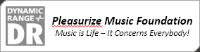 Pleasurize Music