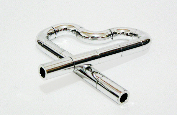 Revolution No.1 - A HOLLOW TUBE PHENOMENON