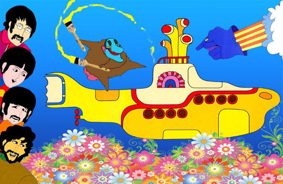 R9-yellow-submarine
