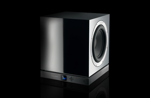 BOWERS & WILKINS DB-1 subwoofer
