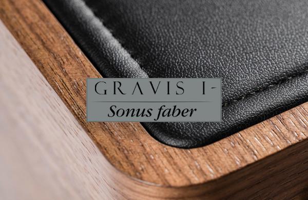SONUS FABER Gravis I