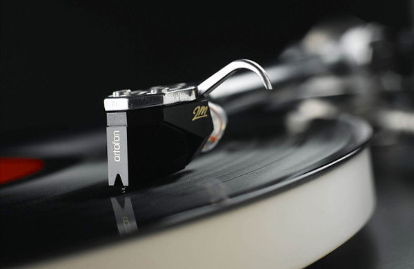 ORTOFON - the vinyl playback reinvented