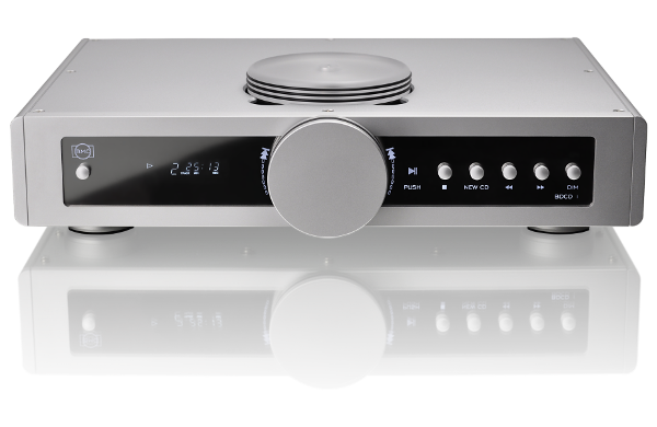 BMC Audio BD CD1/DAC1