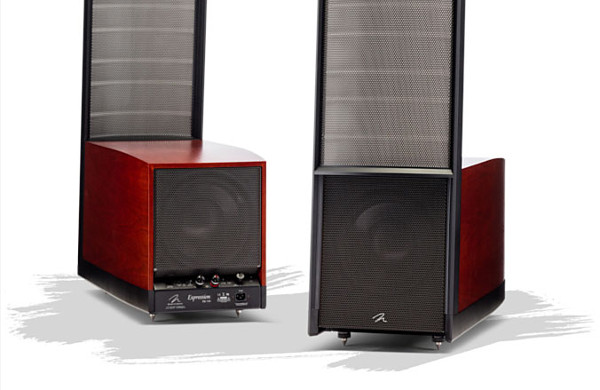 MARTIN LOGAN ESL13A Expression