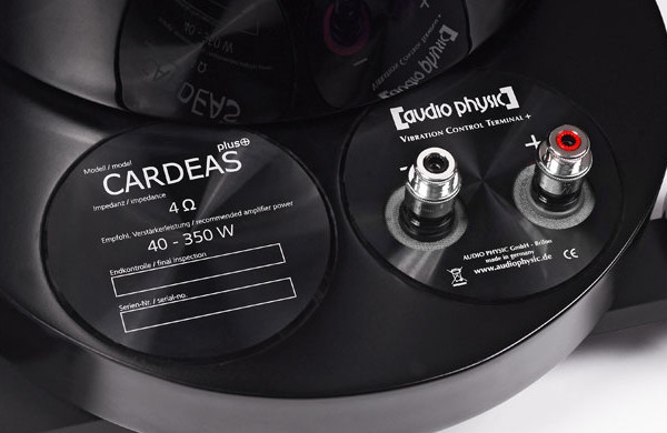 AUDIO PHYSIC Cardeas Plus+