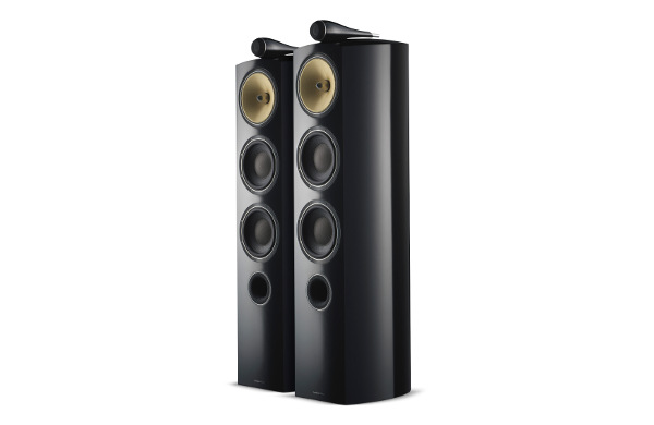 BOWERS & WILKINS 804 Diamond